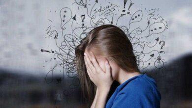 Como saber se você sofre de transtorno de ansiedade d d
