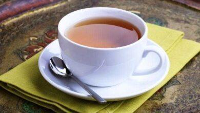 Foto de Receita de chá milagroso
