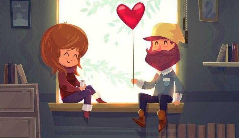 Veja como cada signo se comporta quando está apaixonado d