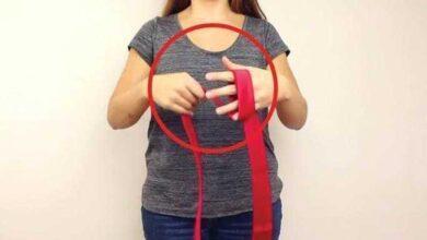 Foto de Como fazer o nó na gravata em apenas 2 segundo