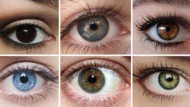 O que a cor dos seus olhos diz sobre você?