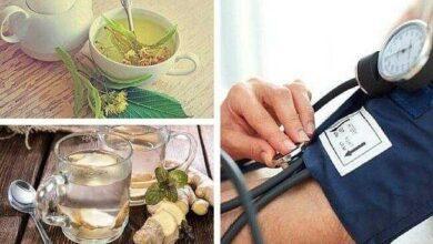 Remédios naturais para a pressão baixa