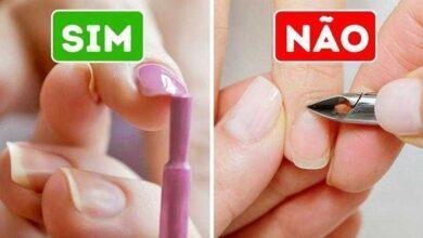 Foto de 12 Dicas para evitar erros na hora de fazer as unhas