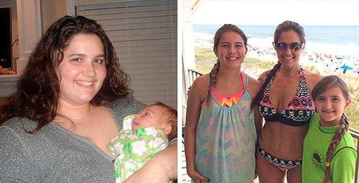 15 exemplos de que nunca é tarde demais para iniciar uma vida saudável