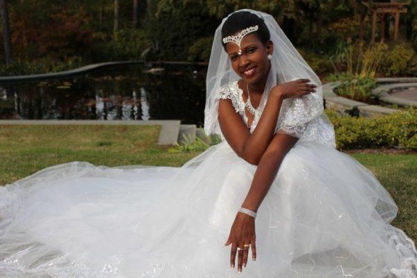 9 rituais assustadores de casamentos africanos 2