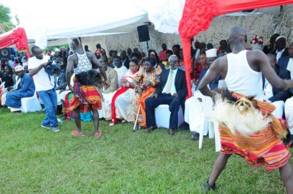 9 rituais assustadores de casamentos africanos 1