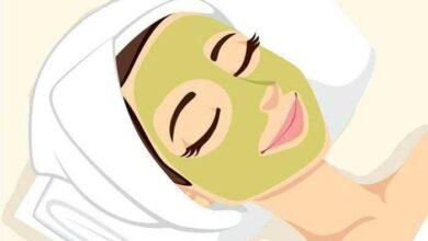 2 Receitas caseiras de máscaras de rosto para pele cansada