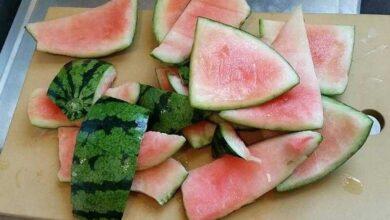 Foto de 5 Benefícios da casca de melancia que você desconhece