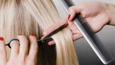 Foto de 5 sinais que provam que você precisa de um novo corte de cabelo