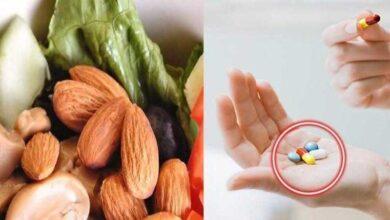 Foto de 9 Vitaminas essenciais que toda mulher precisa consumir após os 40 anos