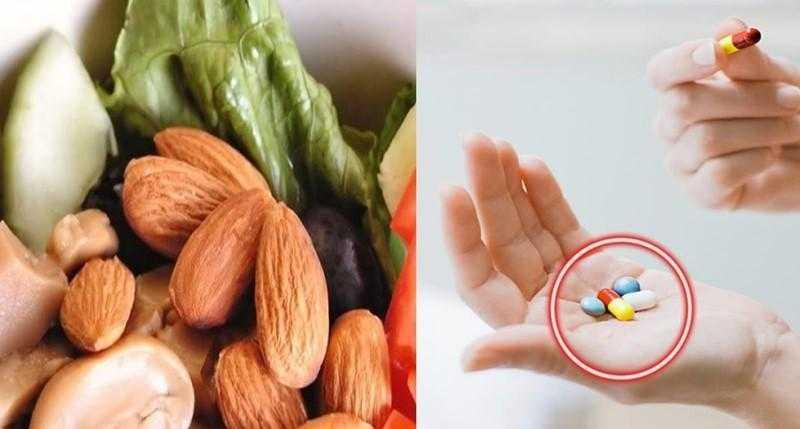 9 Vitaminas essenciais que toda mulher precisa consumir após os 40 anos
