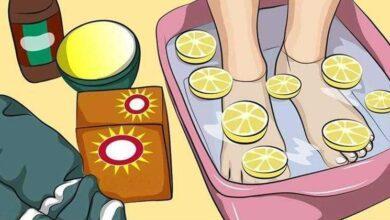 Photo of Conheça os benefícios da mistura de hortelã e limão