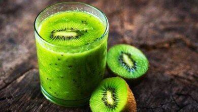 Photo of Conheça os benefícios do suco de kiwi