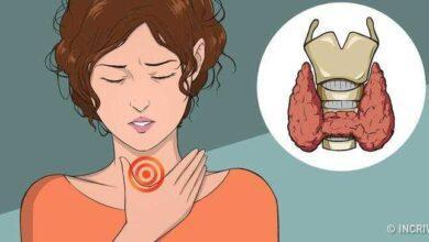Escute o que a sua tireoide está tentando lhe dizer com estes 7 sinais