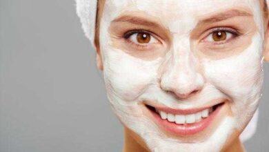 Foto de Máscara natural limpa a pele e previne cravos e espinhas