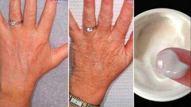 Receita caseira para recuperar a maciez das mãos