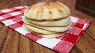 Foto de Como fazer Pão Sírio Caseiro