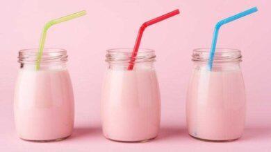 Conheça o saboroso shake mata fome