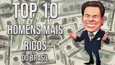 Foto de Esses são os 10 homens mais ricos do Brasil