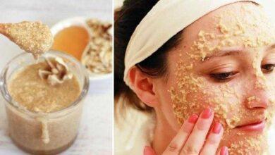 Foto de Receita de máscara caseira para combater a oleosidade da pele