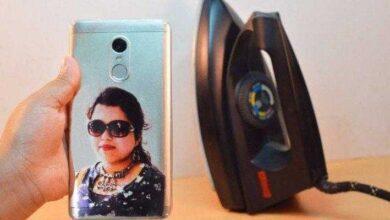 Veja como transferir uma fotografia para a capa do Smartphone