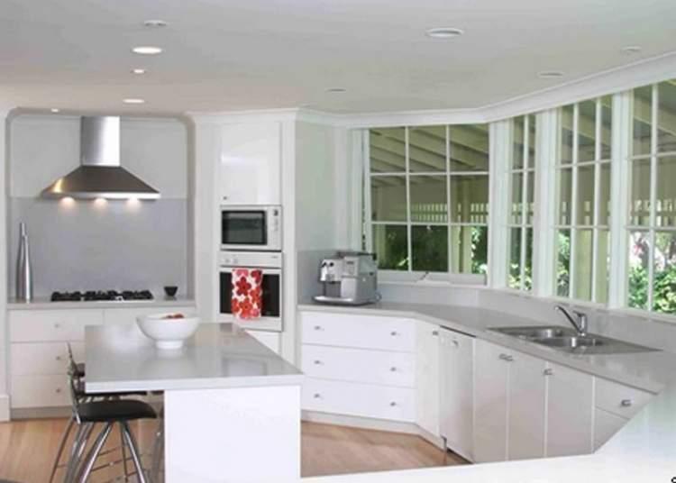 13 ideias de cozinhas pequenas e funcionais