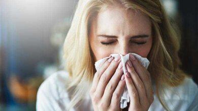 5 remédios naturais capazes de acabar com a rinite alérgica