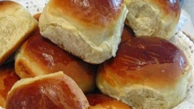 Foto de Receita de pão de batata pratico