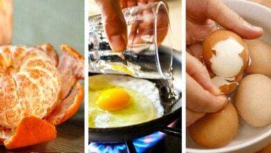20 truques de cozinha que vão fazer você se apaixonar