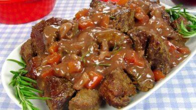Foto de Como fazer Carne Suculenta na Panela de Pressão
