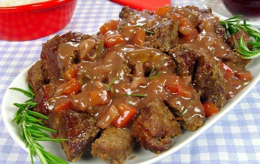 Como fazer Carne Suculenta na Panela de Pressão