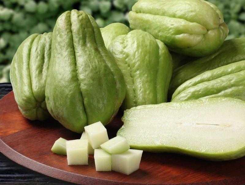 17 benefícios incríveis do chuchu para ter uma saúde de ferro