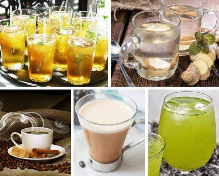 5 bebidas termogênicas para você emagrecer já