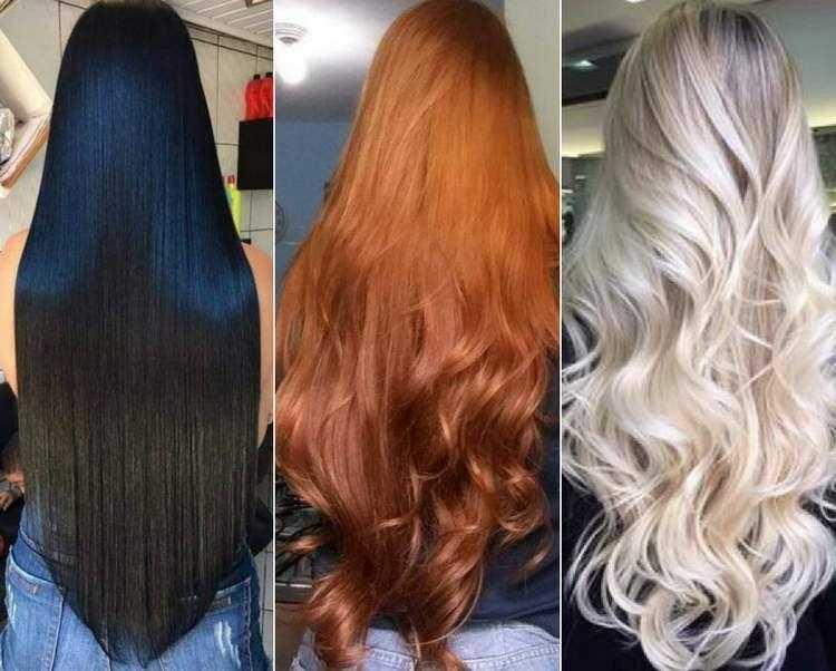 5 Receitas caseiras que ajudam no crescimento dos cabelos