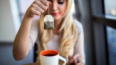Foto de 8 utilidades incríveis dos sacos de chá