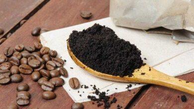 Formas de reaproveitar a borra de café em casa 4