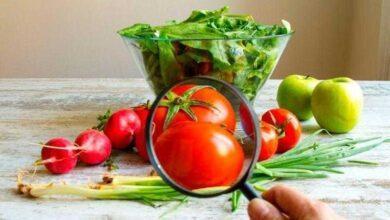 Os 10 legumes e frutas que mais possuem agrotóxico