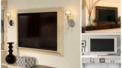 12 Formas baratas de fazer sua casa se tornar uma verdadeira obra de arte
