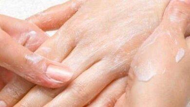 4 Dicas Para Esfoliar as Mãos e Braços
