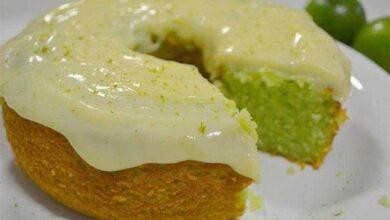 Como fazer creme de limão para bolo