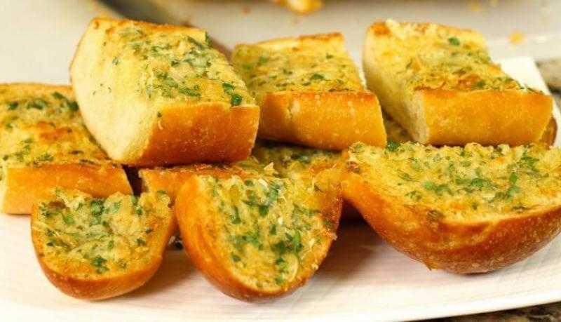 Como fazer Pão de Alho de Churrasco