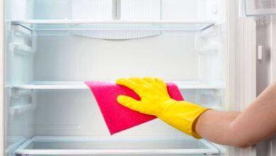 Como limpar geladeira por dentro e por fora