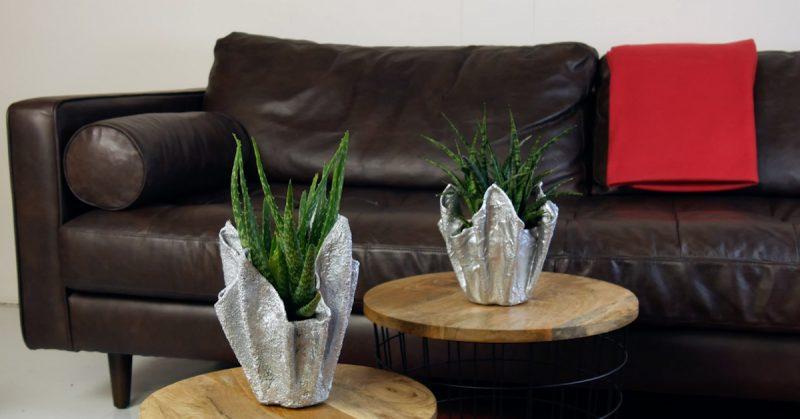 1537583404 680 Ideias de decoração com vasos de flores Aprenda como criar vasos lindos