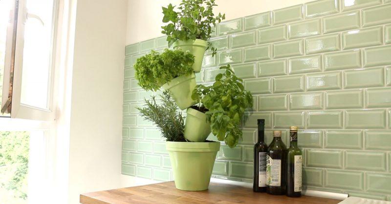 1537583404 904 Ideias de decoração com vasos de flores Aprenda como criar vasos lindos