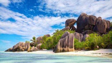 Foto de 8 praias que você deve visitar antes de morrer
