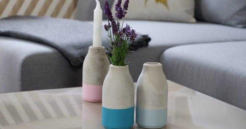 Aprenda como criar vasos lindos f 1 Aprenda como criar vasos lindos