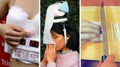 Foto de 16 Invenções que só podiam ser coisa de japonês
