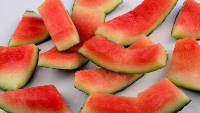 Foto de 5 Benefícios da casca da melancia para a saúde