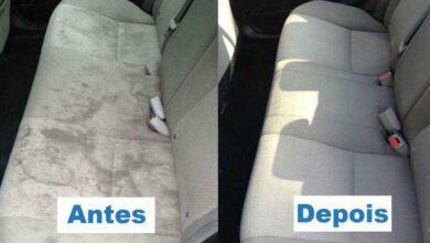 12 Truques de limpeza para manter seu carro impecável
