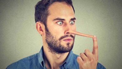 Foto de 6 Dicas para você reconhecer um mentiroso rapidamente